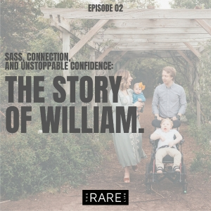 The story of william