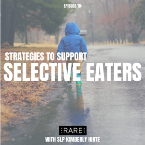 strateies to support selective eaters